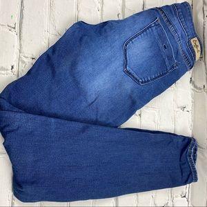 Buffalo skinny jeans with stretch